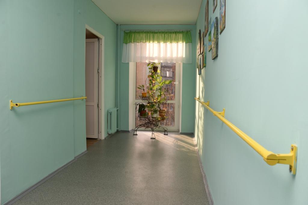 Максим Микитась - Відкрили оновлене неврологічне відділення 4-ї міської лікарні