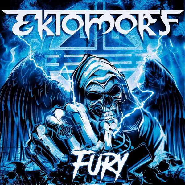 Ektomorf - Fury (2018/FLAC)