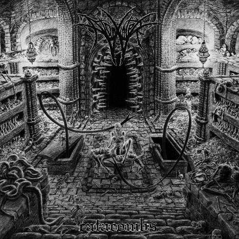 Atomwinter - Catacombs (2018/FLAC)