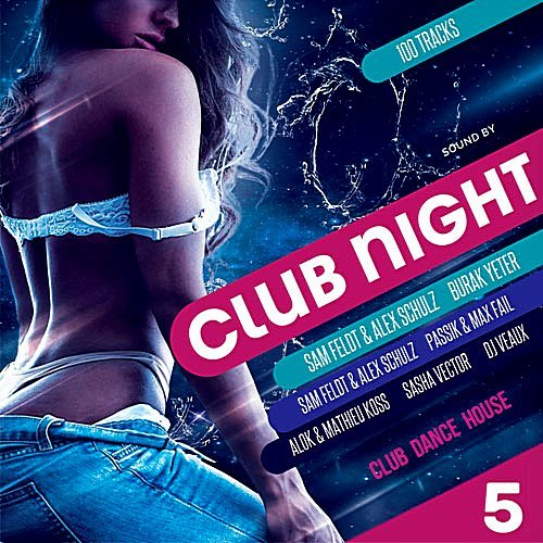 VA - Club Night Vol.5 (2018)