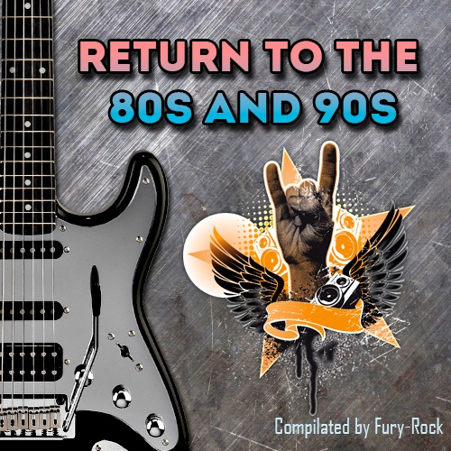 VA - Return to the 80-s and 90-s (2018)