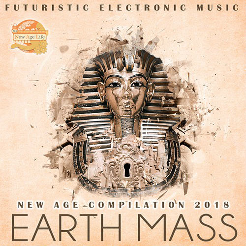VA - Earth Mass: New Age Compilation (2018)