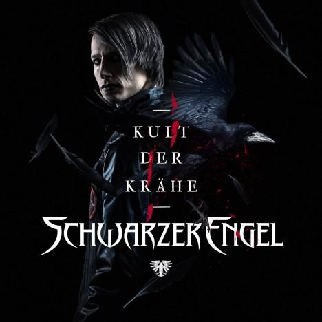 Schwarzer Engel - Kult Der Krahe (2018/FLAC)