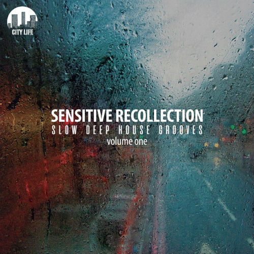 VA - Sensitive Recollection Vol 1: Slow Deep House Grooves (2018)