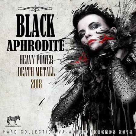 VA - Black Aphrodite (2018)