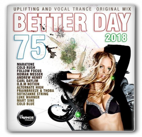 VA - Better Day: Trance Mix (2018)