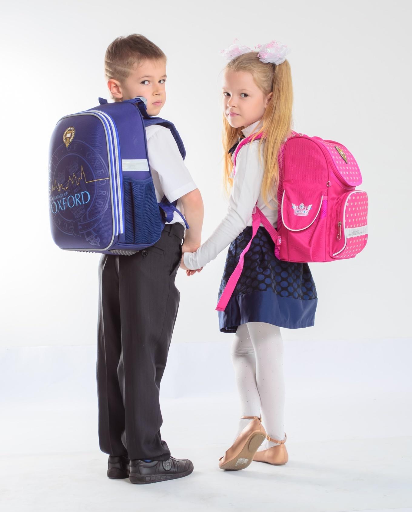 Картинка портфель для школьника