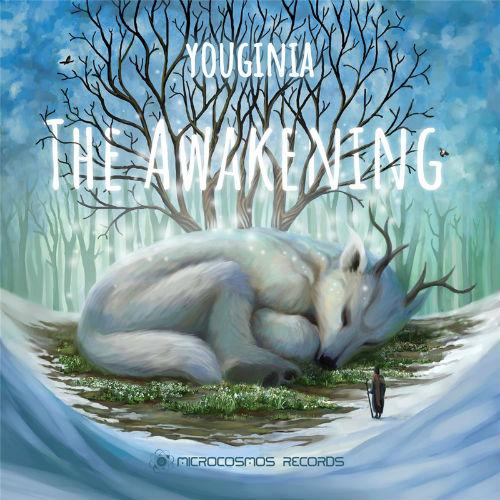 Youginia - The Awakening (2018/FLAC)