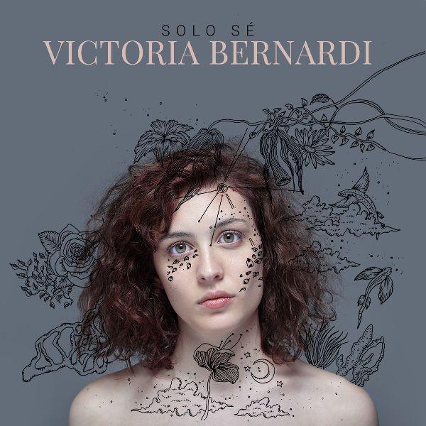 Victoria Bernardi - Solo Sé (2018)