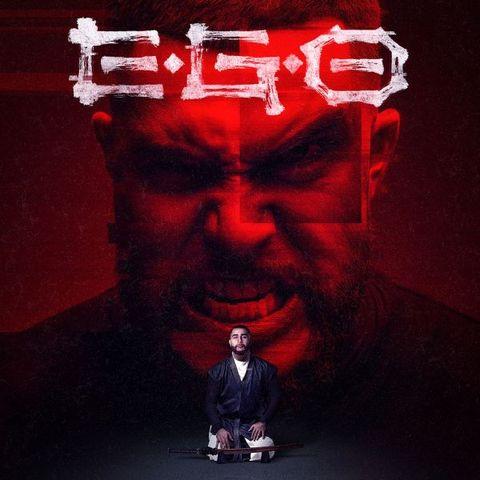 Jah Khalib - EGO (2018)