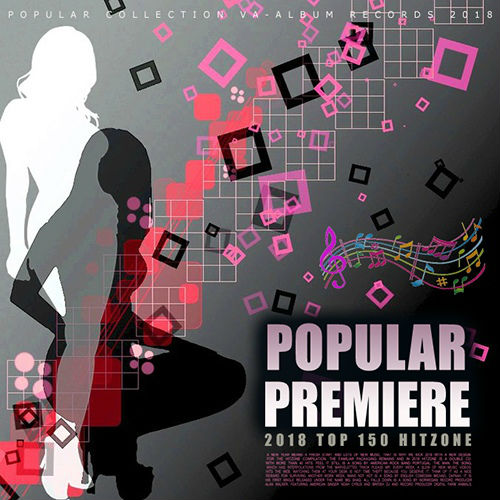 VA - Popular Premiere (2018)