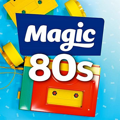 VA - Magic 80s (2018)