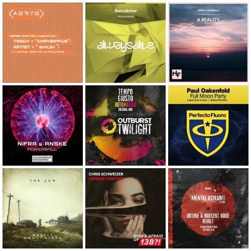 VA - Fresh Trance Releases 016 (2018)