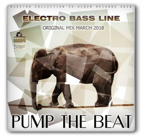 VA - Pump The Beat (2018)