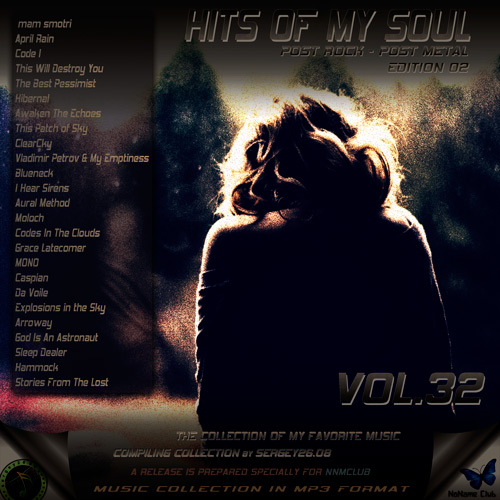 VA - Hits of My Soul Vol. 32 (2018)