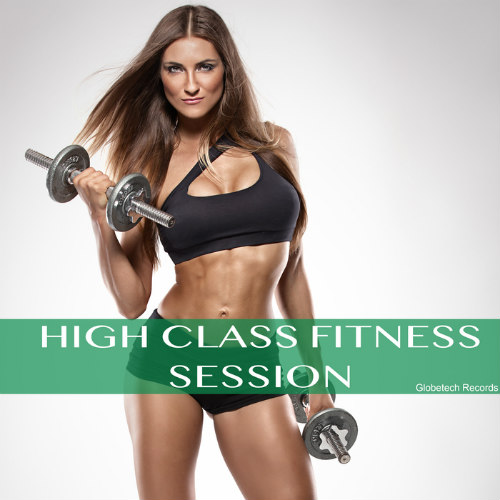 VA - High Class Fitness Session (2018)
