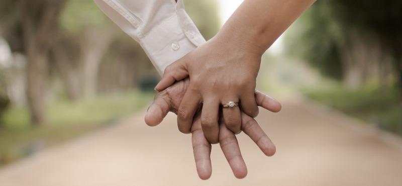 Семья. Муж и жена
