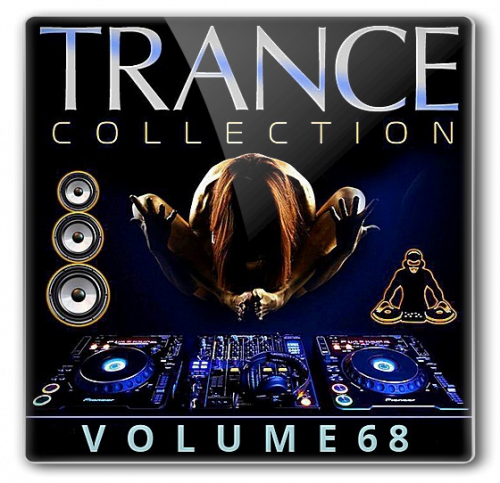 VA - Trance Collection Vol.68 (2018)
