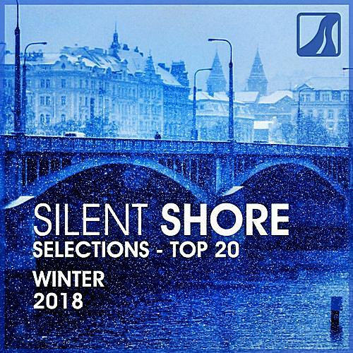 VA - Silent Shore Selections Top 20: Winter (2018)