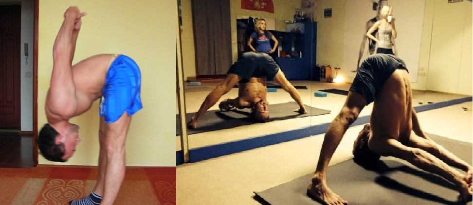 Блог им. fokinpr: По-настоящему полезный видеокурс по стретчингу и растяжке от Вячеслава Комахи – уроки от человека, который знает, что такое качественные тренировки
