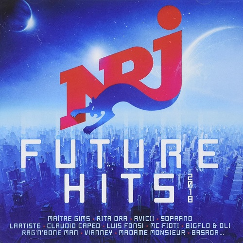 VA - NRJ Future Hits 2018 [2CD] (2018)