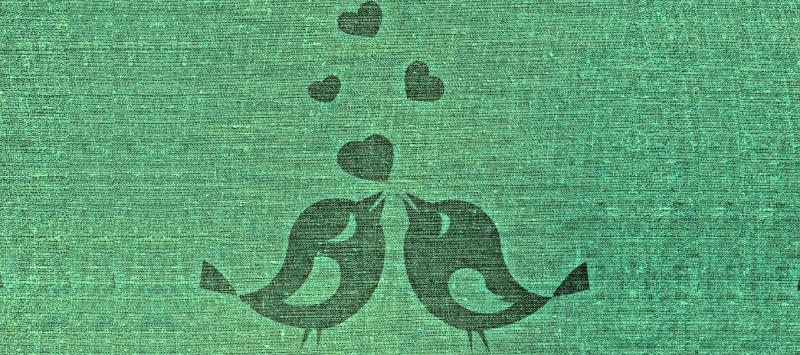 Рисунок на ткани - 1