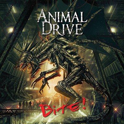 Animal Drive - Bite! (2018)