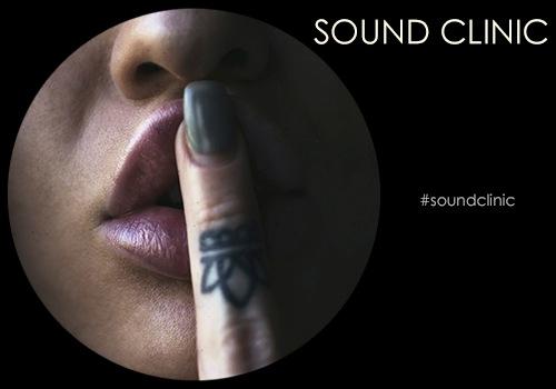 VA - 200 Самых Злых Треков Весны [Sound Clinic - Bass Edition] (2018)