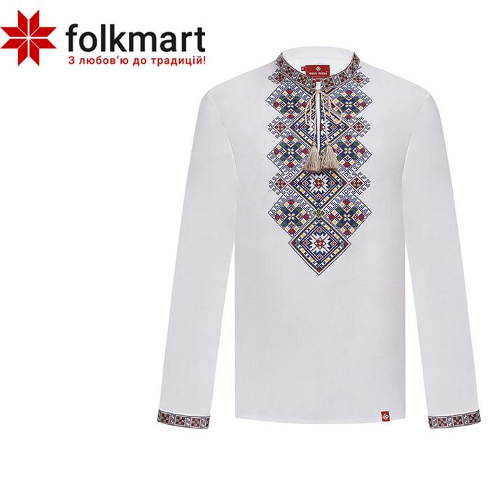 Вышиванка от Folkmart