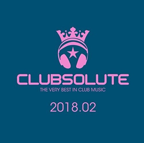 VA - Clubsolute 2018.02 (2018)
