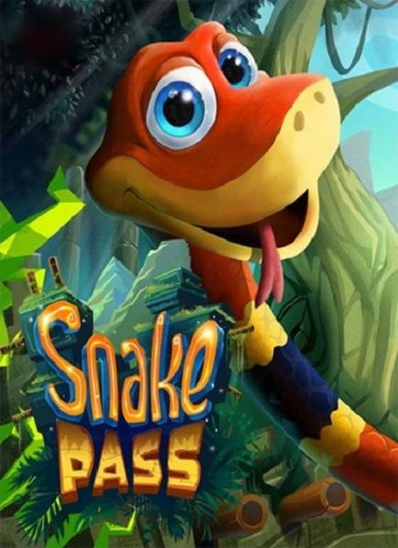 Snake Pass (2017/ENG)