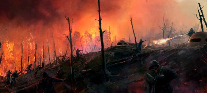 DICE будет очень осторожна с лутбоксами в Battlefield 5 [Игры]
