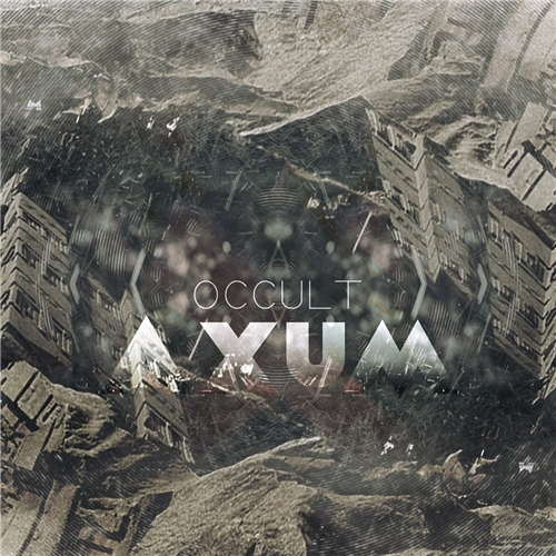 Occult - Axum (2018/FLAC) Cold Tear Records