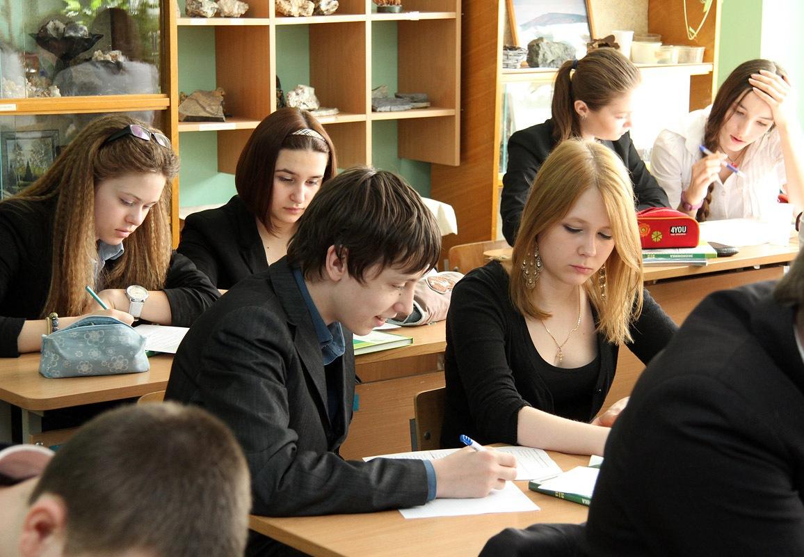 Исаак Калина рассказал, какими навыками должен обладать ученик будущего