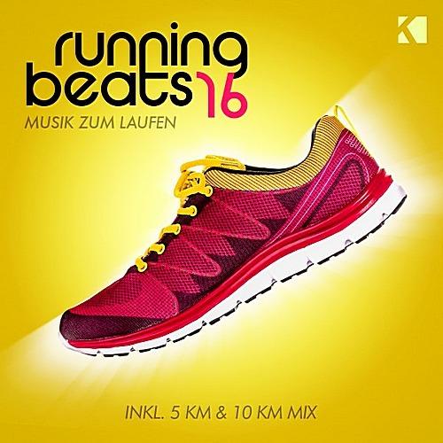 VA - Running Beats Vol.16 - Musik Zum Laufen (Inkl. 5 KM & 10 KM Mix) (2018)