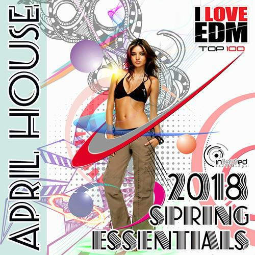 VA - Spring Essentials: April House (2018)