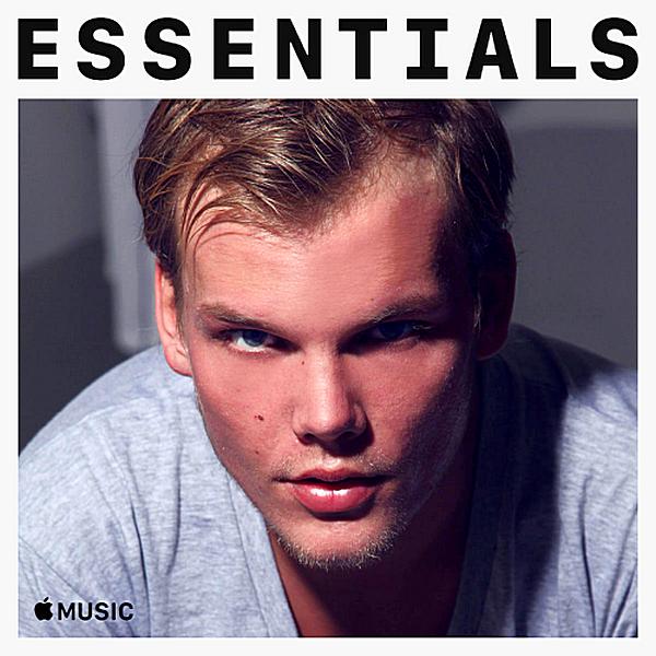 VA - Avicii: Essentials (2018)