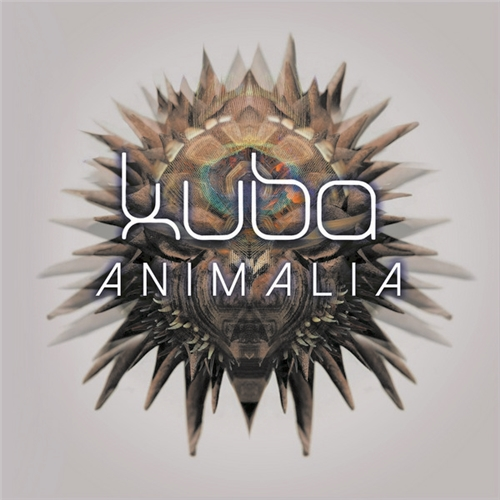 KUBA - Animalia (2018/FLAC) Liquid Sound Design