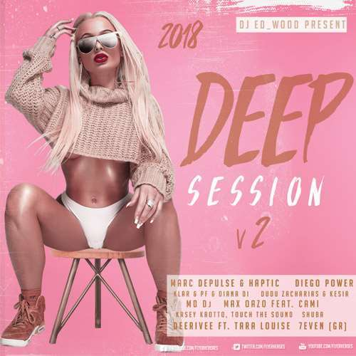 VA - Deep House Session (Vol. 2) (2018)