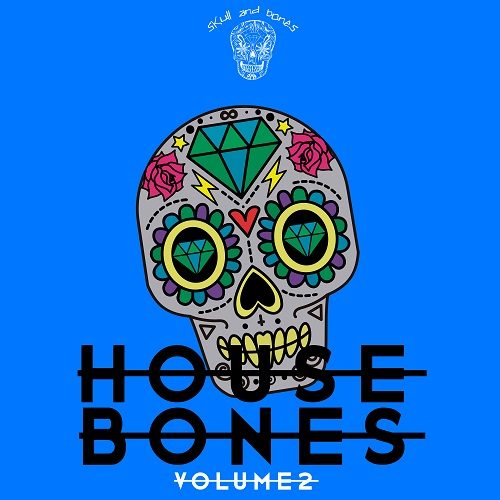 VA - House Bones Vol.2 (2018)