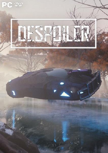 DESPOILER (2018/ENG)