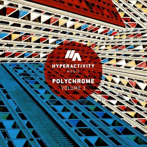 VA - Polychrome Vol.1 (2018)