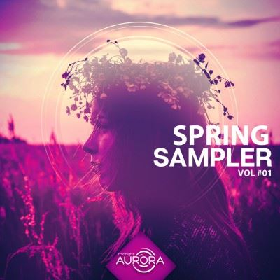 VA - Spring Sampler Vol.01 (2018)