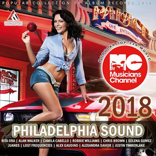 VA - Philadelphia Sound (2018)