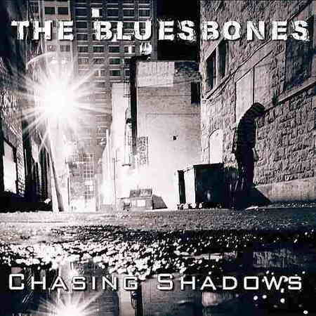 The Bluesbones - Chasing Shadows (2018/FLAC)