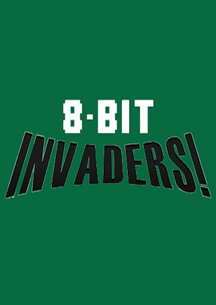 8-Bit Invaders! (2016/RUS/ENG)