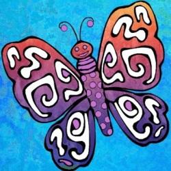 Рисунок на ткани-2