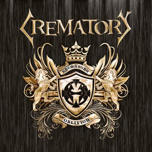 Crematory - Oblivion (2018/FLAC)