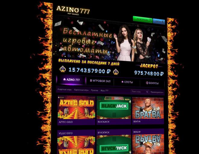 azino777 доступное зеркало