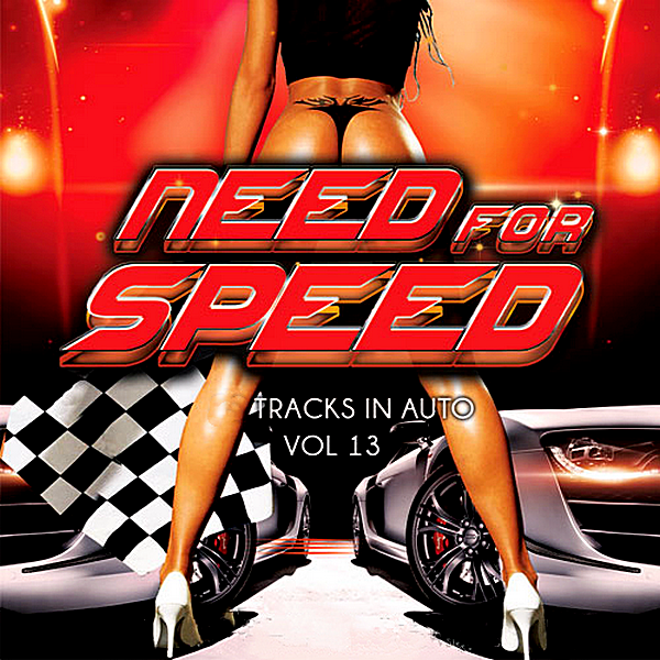VA - Need For Speed Vol.13 (2018)